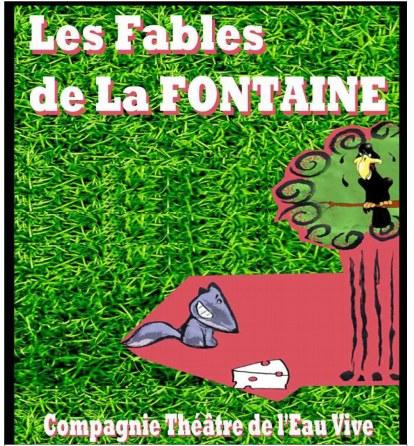 LES FABLES DE LA FONTAINE 1 affiche (2)